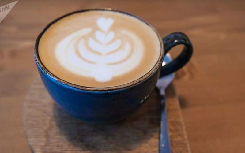 تاثیر منفی نوشیدن قهوه روی نوزادان