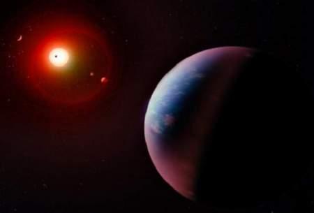 ماهواره ناسا ۲۲۰۰ سیاره احتمالی را رصد کرد