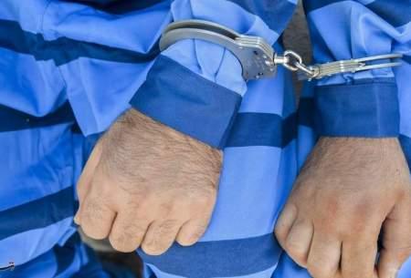 بازداشت برادران سارق واعتراف به ۳۰ فقره سرقت