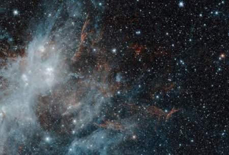 وجود ماده مرموز در کهکشان راه شیری تأیید شد