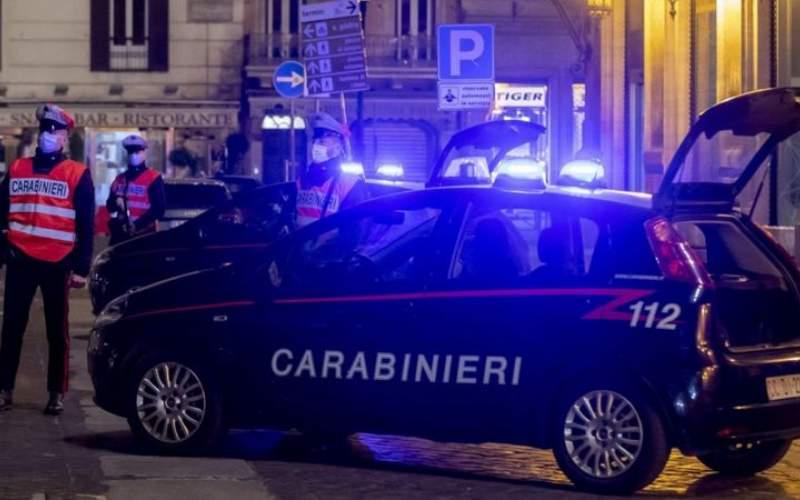 دو دیپلمات روسیه از ایتالیا اخراج شدند