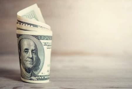 کاهش ارزش دلار برای دومین روز متوالی