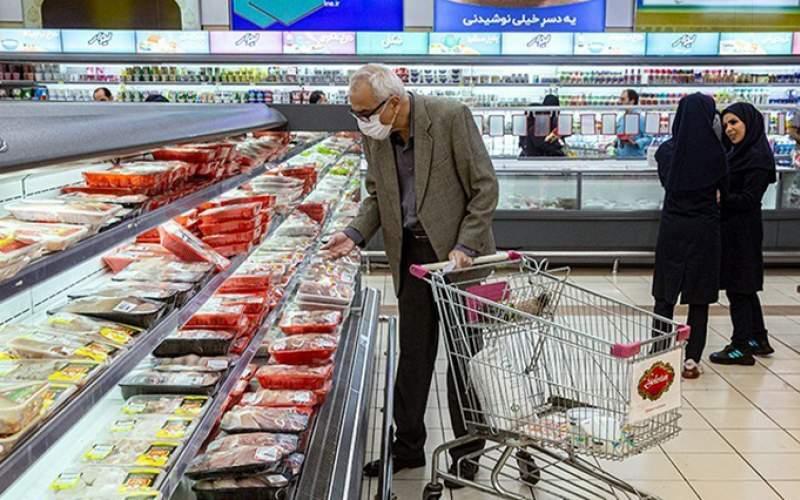 حقوق بازنشستگان در سال ۹۹ فقط صرف خرید کالاهای خوراکی شده