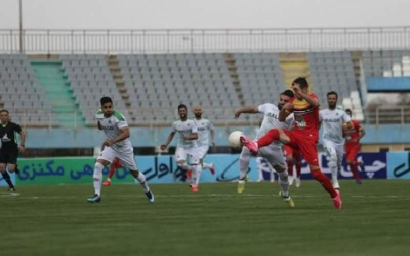 نامه رسمی باشگاه فولاد به AFC برای تغییر میزبان