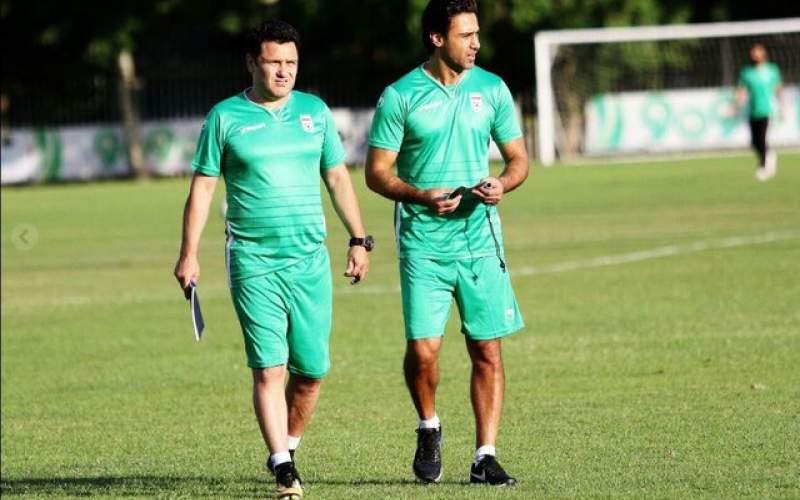 ماجدی: امیدوارم در ۳ جام قهرمان شویم