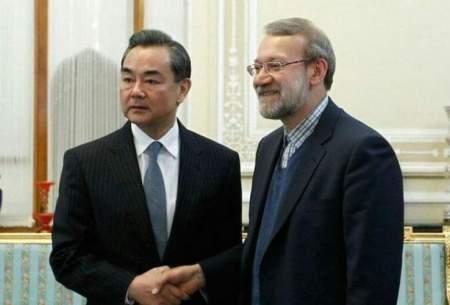 چینیها حاضر به مذاکره با دولت روحانی نبودند