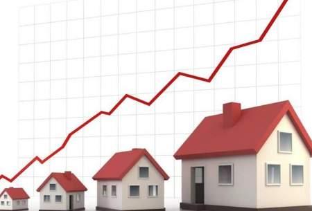 رشد ۹۴ درصدی قیمت مسکن در اسفند ۹۹