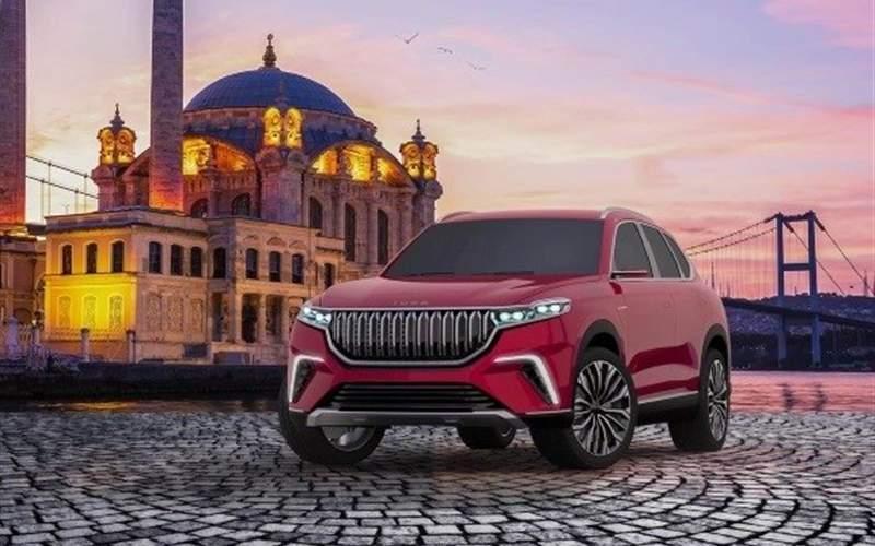 فروش خودرو در ترکیه ۹۲.۸ درصد افزایش داشت