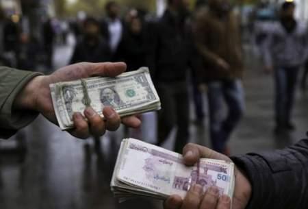 قیمت دلار ۲۵ هزار و ۵۰۰ تومان شد/جدول