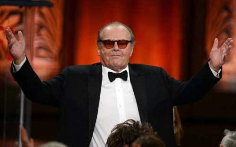 کنارهگیری جک نیکلسون از سینما مشخص شد