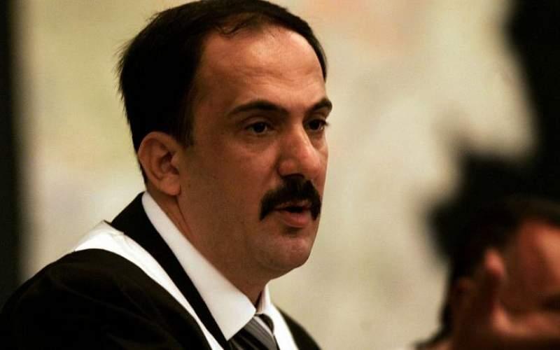 قاضی دادگاه صدام بر اثر  کرونا درگذشت