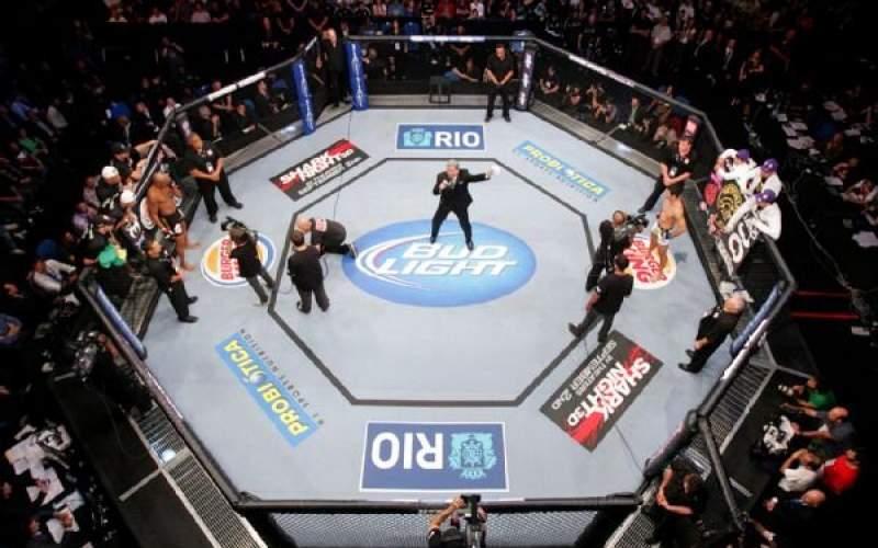 فعالیت MMA در ایران قانونی شد