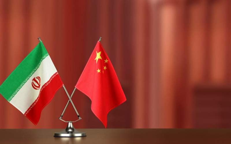 میرسلیم: چین روحانی و ظریف را دور زد
