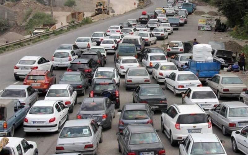 وضعیت ترافیکی جادههای شمالی چگونه است؟
