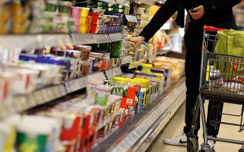 گرانی ۲۴۸ درصدی مواد غذایی پر مصرف