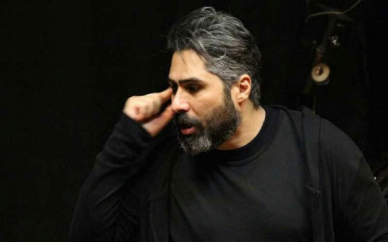 نیک آمیز: دغدغه اصلی من فقط خود تئاتر است