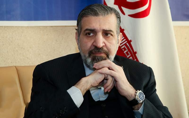 رویکرد روحانی یک رویکرد امنیتی محض است