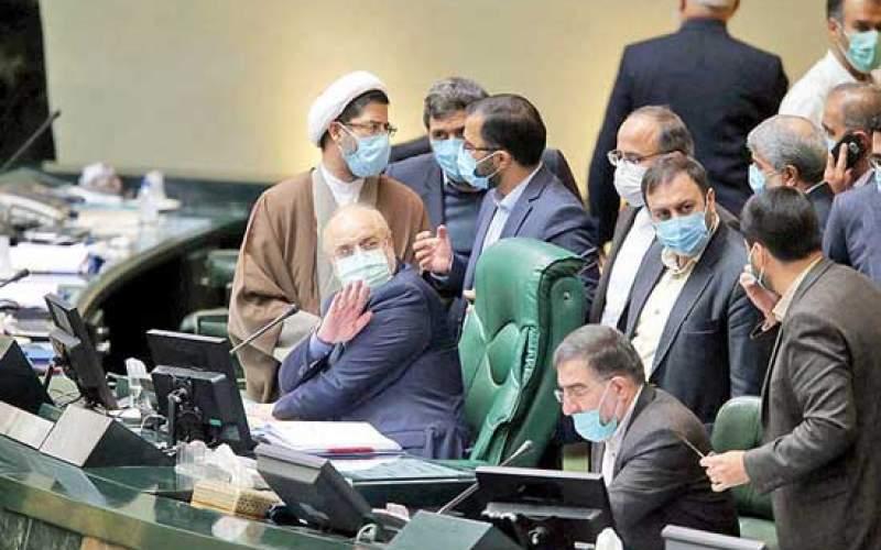 مجلس سند همکاری ایران و چین را پذیرفت