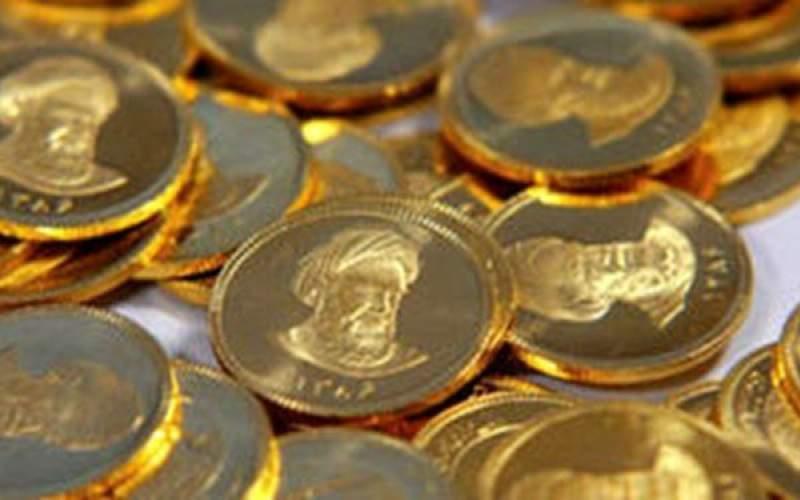 علت کاهش ۵۰۰ هزار تومانی سکه چیست؟