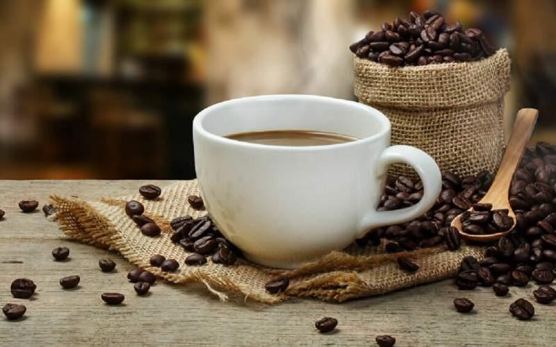 ارتباط وزن با مقدار مجاز نوشیدن روزانه قهوه