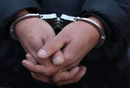 موبایلقاپ حرفهای برای شانزدهمینبار به زندان رفت