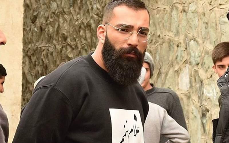 بیانیه اینستاگرام حمید صفت درباره حکم اعدام