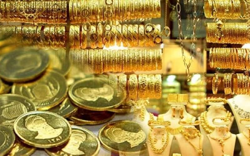 حرکت بازار طلا به سوی آرامش و تعادل