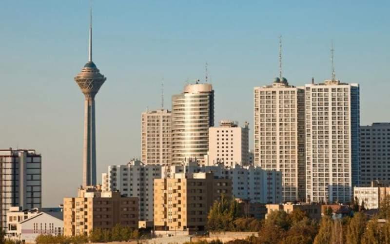 تهران در وضعیت قرمز کرونا قرار گرفت