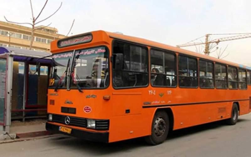 میزان افزایش نرخ کرایه اتوبوس و مترو در ۱۴۰۰