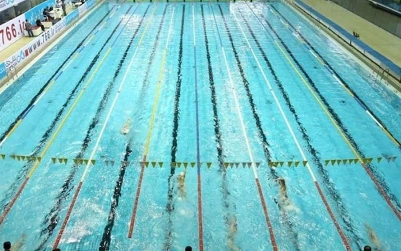 استخرهای شنا در مشهد ۳ هفته تعطیل شد