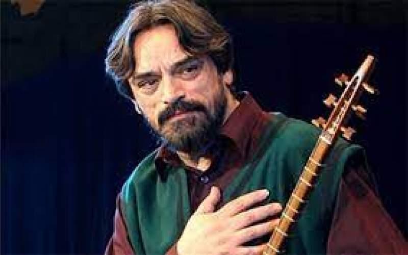 یک قدردانی موسیقایی از حسین علیزاده
