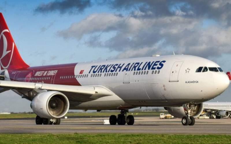 ستاد کرونا با تعلیق پروازهای ترکیه موافقت نکرد