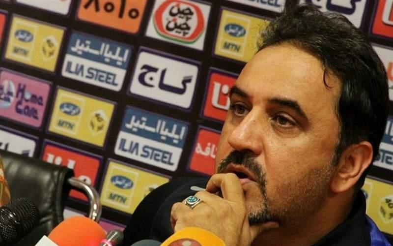سرپرست تیم ملی فوتبال ایران مشخص شد