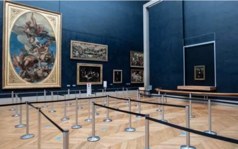 آمار فاجعهبار موزههای مهم دنیا در سال ۲۰۲۰