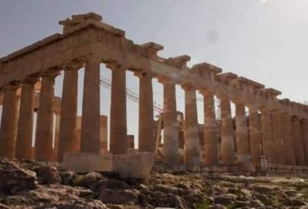 یونان در انتظار بازگشت گردشگران