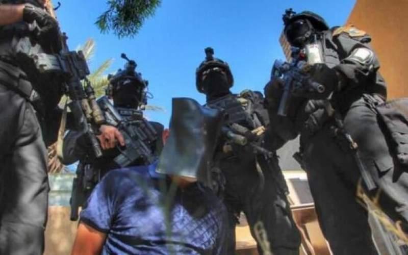 بازداشت تروریست برجسته در عراق