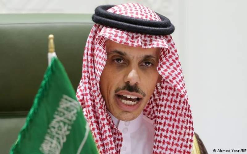 آمادگی عربستان برای مذاکره مستقیم با ایران