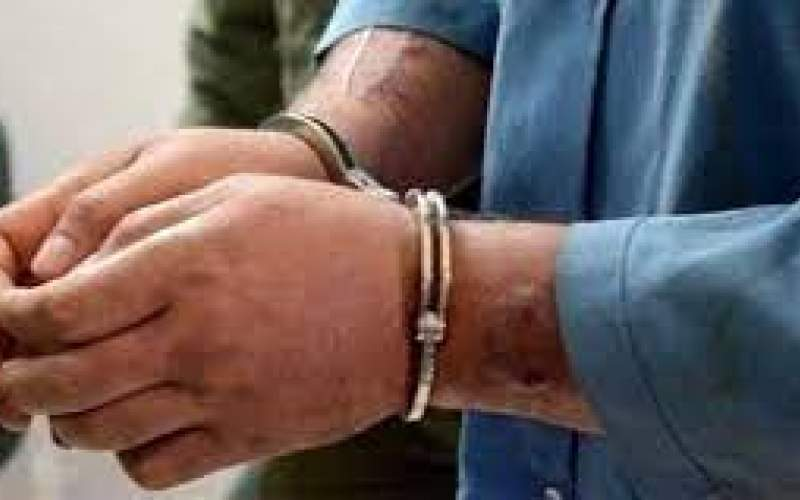 رئیس اتحادیه مرغداران ایرانشهر دستگیر شد