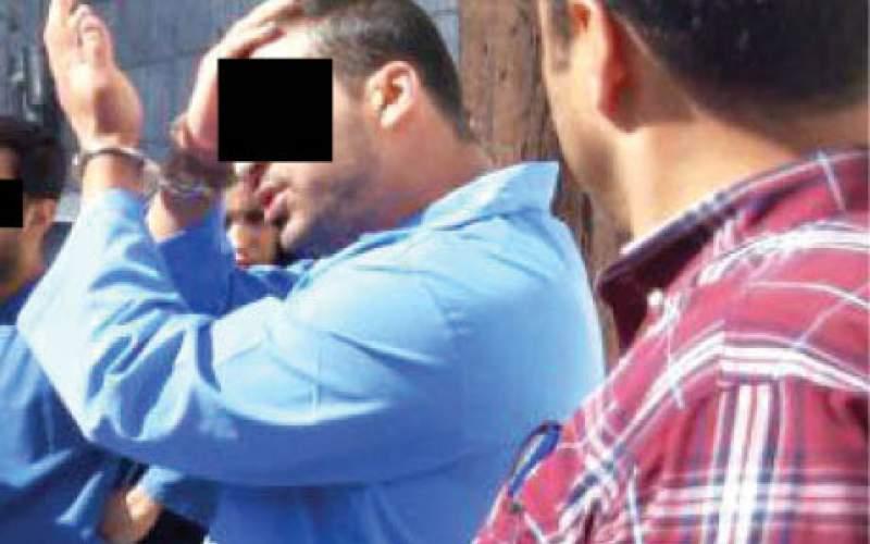 معمای بیهوشی در صحنه قتل مهمان تهرانی