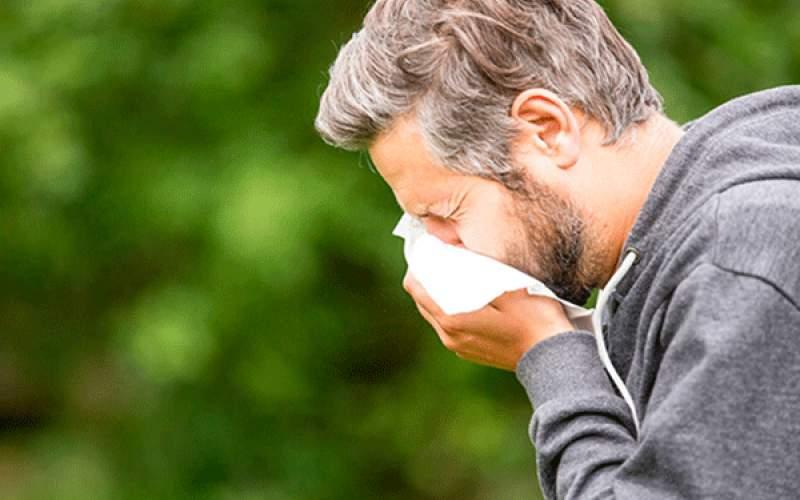 آلرژی فصلی برای چه افرادی خطرناک است؟