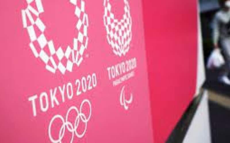 بازیهای المپیک توکیو برگزار میشود؟