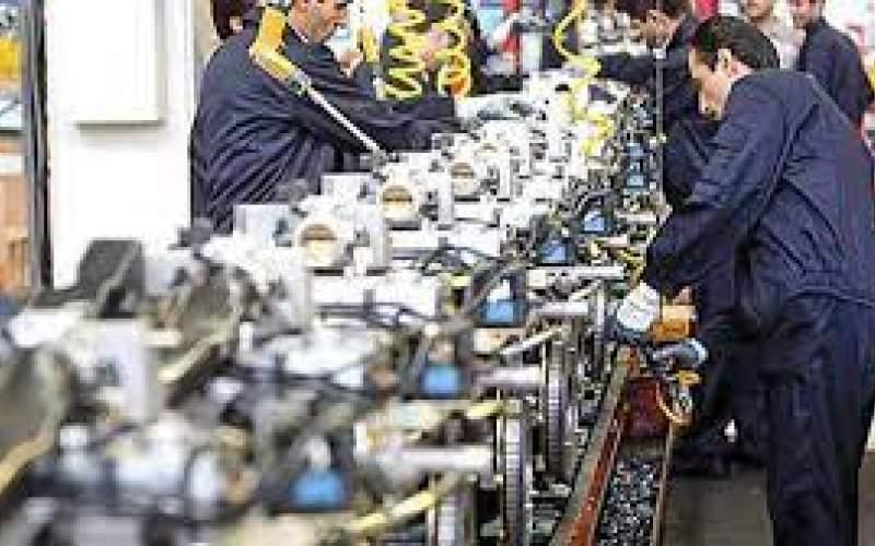 خطر تعطیلی قطعهسازان با ورود چینیها