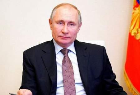 حضور پوتین در قدرت تا سال ۲۰۳۶