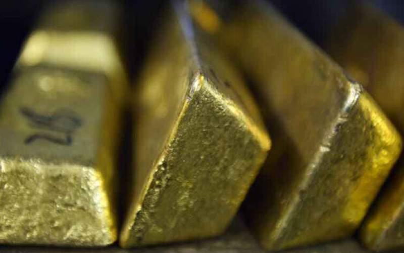 قیمت جهانی طلا تقویت شد؛هراونس ۱۷۳۳ دلار