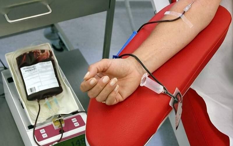 مردم در نوروز چه مقدار خون اهدا کردند