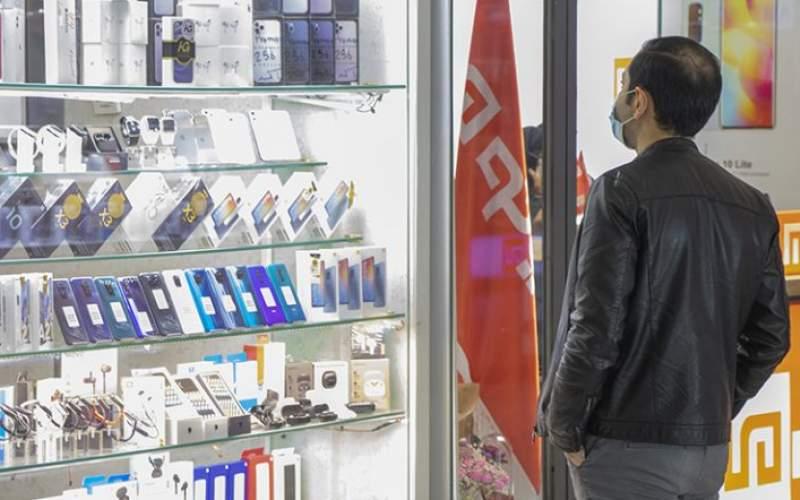 تغییرات چشمگیر قیمتها در بازار موبایل