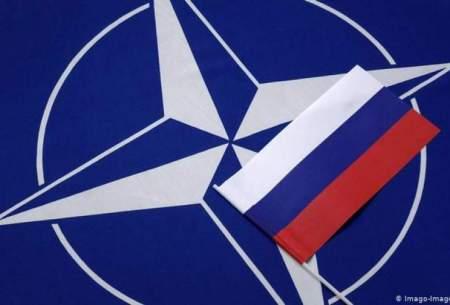 هشدار ناتو به روسیه درباره اوکراین