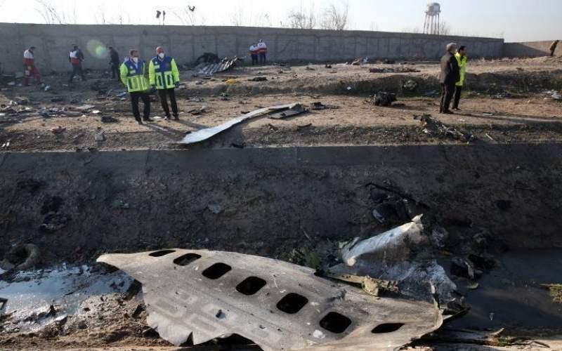 صدور کیفرخواست در پرونده هواپیمای اوکراینی