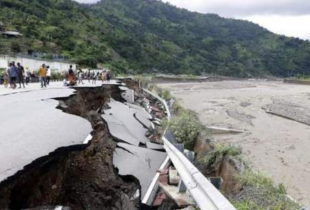 شمار قربانیان سیل در اندونزی از ۱۵۰ نفر گذشت
