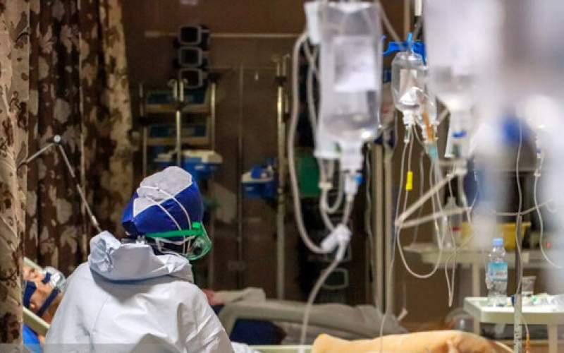 ۱۷۴ فوتی جدید ویروس کرونا در کشور
